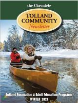 2021 Winter Brochure