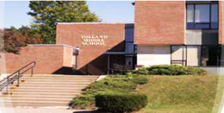 Tolland Middle School