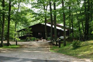 The Lodge at Crandall Park